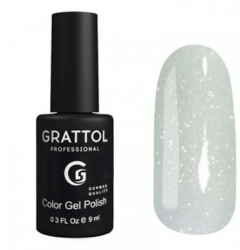 Grattol Color Gel Polish Luxury Stones – Onyx 03