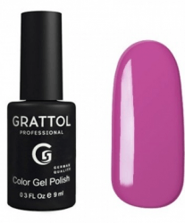 Гель-лак Grattol Color Gel Polish Mauve – №41