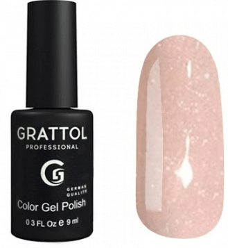 Grattol Color Gel Polish Luxury Stones – Onyx 05