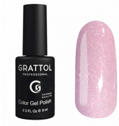 Grattol Color Gel Polish Luxury Stones – Onyx 09
