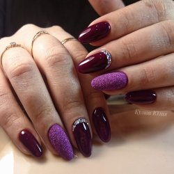 Гель лак Grattol Color Gel Polish Maroon – №101