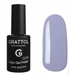 Гель-лак Grattol Color Gel Polish – №148 Mouse