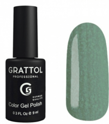 Гель-лак Grattol Color Gel Polish – №177 Moss