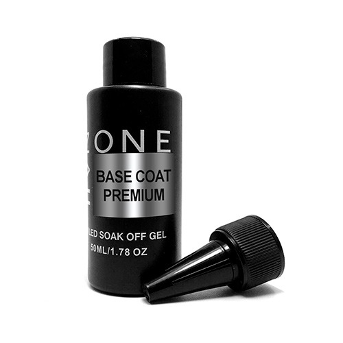 База OneNail Base Coat Premium 50 мл