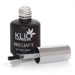 Toп Klio BRILLIANT UV топ соаt 30 мл