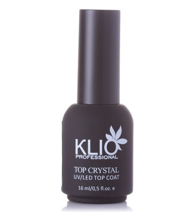 Toп Klio Crystal UV/LED 16 мл